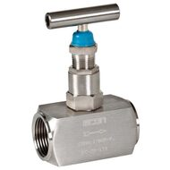 Needle Valves with Threaded Connection