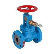 SOS Globe valves
