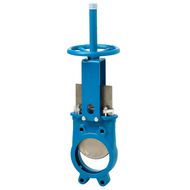 Knife gate Valve Manually Operated