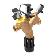 Backflow Preventers for Drinking Water