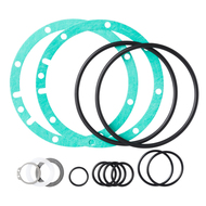 Spares Parts and Accessories