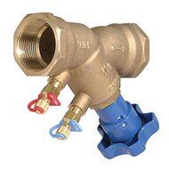 Regulating valve