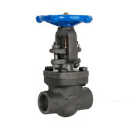 Gate Valves with Welding Connection