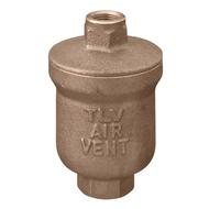 Air eliminators for liquids