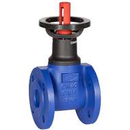 Rayon HVAC resiliant sealed valves
