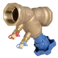 HVAC flow products