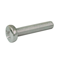 Metal Screws (Machine Screws)