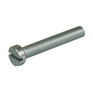 Cylindrical Screws