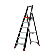 Ladders, Steps and Scaffolding