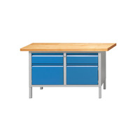 Workbenches and Work Tables