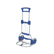 Warehouse Hand Trucks and Carts