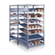 Warehouse Shelving and Racks