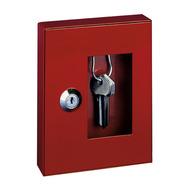 Hangsloten, sleutelhangers en sleutelkasten