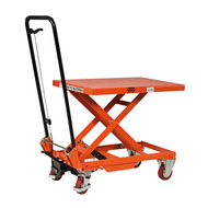 Lift Tables, Lift Trucks and Forklifts