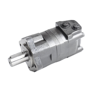 Fixed Displacement Motors