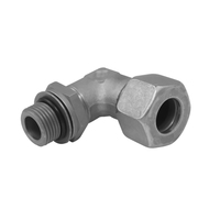 Metric tube fittings DIN 2353 / ISO 8434-1