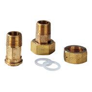 Spare parts flowmeters