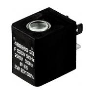 Spare parts solenoid valves
