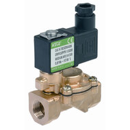 Solenoid valves 2-way