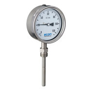 Expansion thermometers