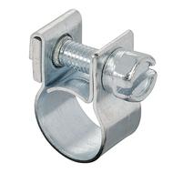 Mini hose clips