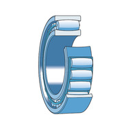 Carb® Roller Bearings