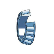 Single Row Spherical Roller Bearings