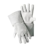 Welding Gloves and Protective Clothing