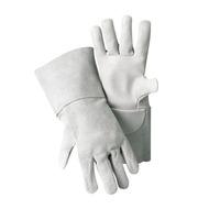 Schweißhandschuhe und -kleidung