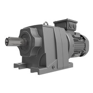 Gearboxes, Motors and Drives