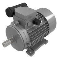 Single-Phase AC Motors
