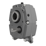 Parallel Shaft Gear Reducers