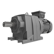 Inline Geared Motors