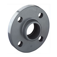Fixed Flanges
