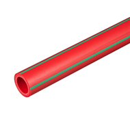 Red Pipe buizen