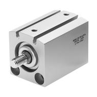 Short-stroke cylinders