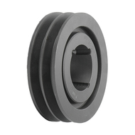 Taper Bush V-belt Pulleys