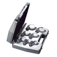 Lock nut spanner set TMHN 7