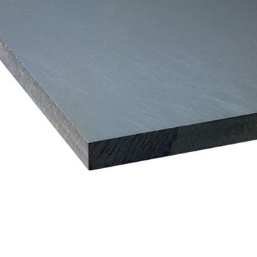 Platte PVC X-B