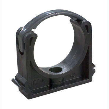 Tube clamp in PP type 061