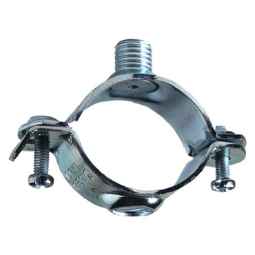 Collier STABIL D-3G (1240) acier zingué sans insertion
