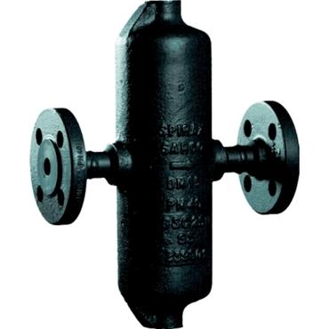 Water separator fig. 1089 series S steel flange