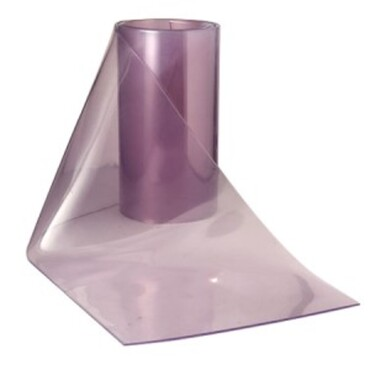 Strip PVC Z