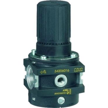 FRL assembly kit ASCO 34307005