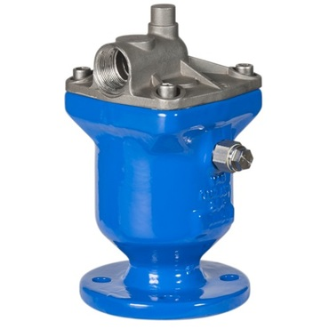 Aerator and vent fig. 21141 ductile iron flange