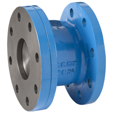Check valve fig. 70GY cast iron flange