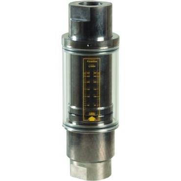 VA liquid flow meter type 8142 & 8182 water