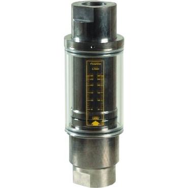 Flow meter fig. 8150
