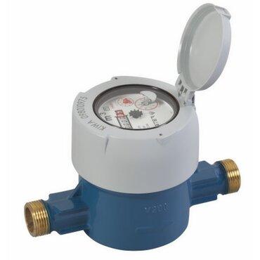Watermeter fig. 8212 brass internal thread