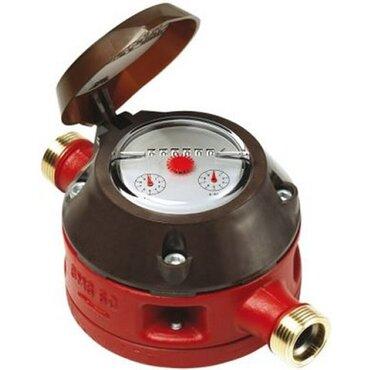 Oilmeter fig. 8217 brass external thread